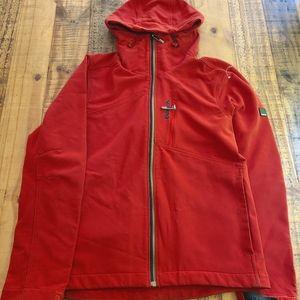 🌧Bench coat